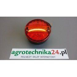 Lampa zespolona tylna LED GR1400-681220