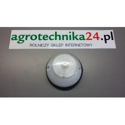 Lampa pozycyjna niska, biała GR1400-690200