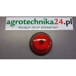 Lampa pozycyjna niska, czerwona GR1400-690210