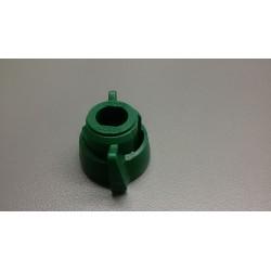 Pokrywka dyszy 11 mm zielony ARAG
