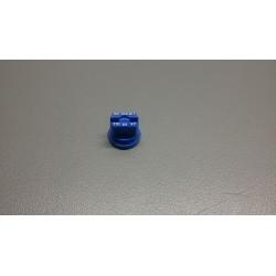 Rozpylacz płaskostrumieniowy TeeJet niebieski