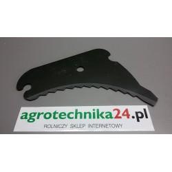 Nóż do prasy rolującej Deutz Fahr 52506579559F Granit