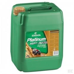 Olej Platinum Agro Stou 10W40, 20 L