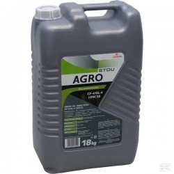 Olej Agro Stou 10W30, 20 L