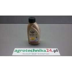 Płyn do układów hamulcowych DOT-4 K2, 0,5 l