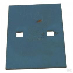 Skrobak wału Lemken 3492001