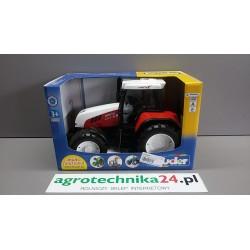 Zabawka traktor Steyr CVT 170 Top-Profi