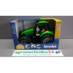 Zabawka traktor Deutz Agrotron 200