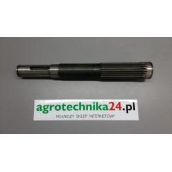 Wałek zębaty Z-23 Famarol 5595/119-02-002