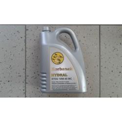 Olej Korbanek HYDRAL 10W-40 MC 5L