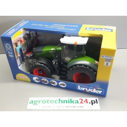 Zabawka traktor Fendt 1050 z mechanikiem