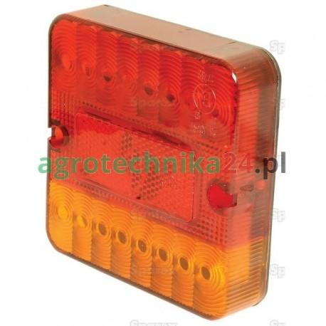 Lampa tylna zespolona LED
