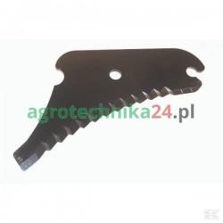 Nóż rotora prasy Deutz Fahr / Vicon SM09150