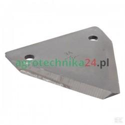 Nóż paszowozu Kuhn A7153002