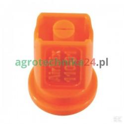 Rozpylacz eżektorowy Agrotop AirMix 110° tworzywo AM-110-01
