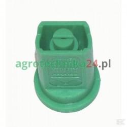 Rozpylacz eżektorowy Agrotop AirMix 110° tworzywo AM-110-015