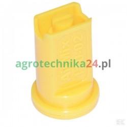 Rozpylacz eżektorowy Agrotop AirMix 110° tworzywo AM-110-