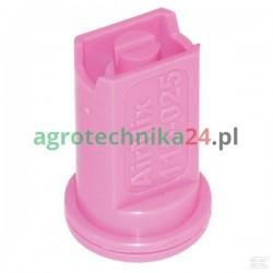 Rozpylacz eżektorowy Agrotop AirMix 110° tworzywo AM-110-025