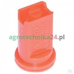 Rozpylacz eżektorowy Agrotop AirMix 110° tworzywo AM-110-04