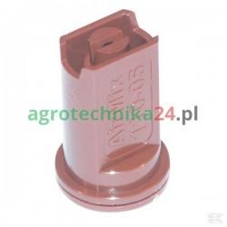 Rozpylacz eżektorowy Agrotop AirMix 110° tworzywo AM-110-05