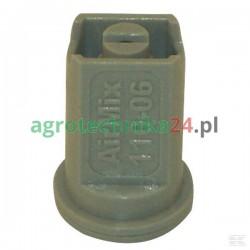 Rozpylacz eżektorowy Agrotop AirMix 110° tworzywo AM-110-06