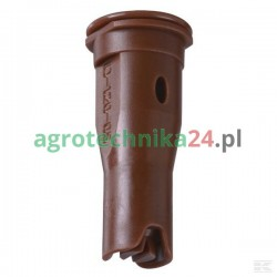 Rozpylacz eżektorowy Lechler ID3 120° tworzywo ID3-120-05