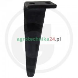 Ząb brony aktywnej Frost, Feraboli 7A48011