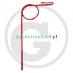 Palec zagarniający siewnika Stegsted 18010.ST-SK