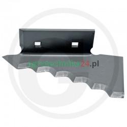 Nóż prawy paszowozu Keenan 701358