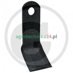 Nóż bijakowy Y AGM-04