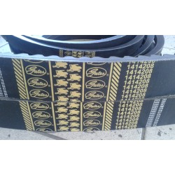 Pasek klinowy szerokoprofilowy GATES 1453293