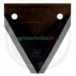 Nóż paszowozu Zago/ Kuhn 70-137