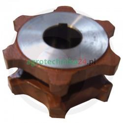 Koło łańcuchowe rozrzutnika 10mm Ø40 2208/07-003/0