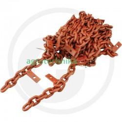 Łańcuch przenośnika podłogowego Unia 2218/07-014/0