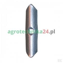 Redlica 40x5 agregatu Kongskilde Germinator 101200604