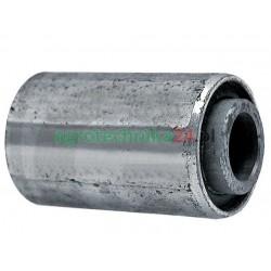 Tuleja metalowo-gumowa 14x30x25x28