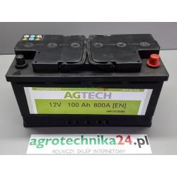 Akumulator 12V 100AH 800A