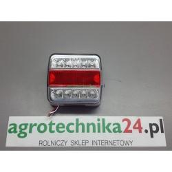 Lampa zespolona tylna LED Granit