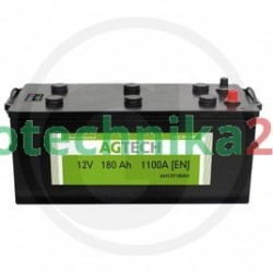Akumulator 12V 180AH 1100A
