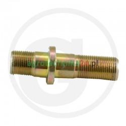 Śruba M20x1,5 prawa dwustronna stary typ