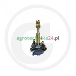 Siłonik hamulcowy pneumatyczno-hydrauliczny T20-25