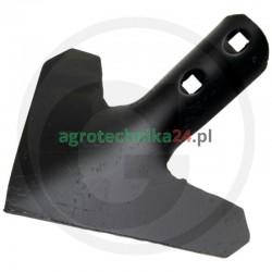 Gęsiostopka 200x6 Köckerling 504032 Granit