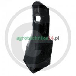 Redlica szeroka Kongskilde 101000706 Granit
