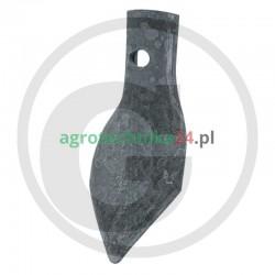 Redlica do kultywatora trójbelkowego Rumptstad RS4310 Granit