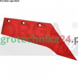 Lemiesz dziobowy prawy Eberhardt S54554 OrgaTop