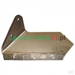 Skrzydełko lewe z węglikiem agregatu Horsch 34060856 Kramp