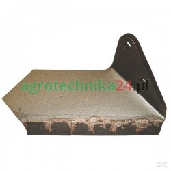 Skrzydełko prawe z węglikiem agregatu Horsch 34060857 Kramp