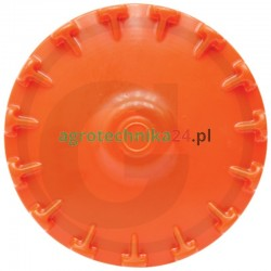 Tarcza wysiewająca płaska Ø 280 mm Amazone 967587 Granit