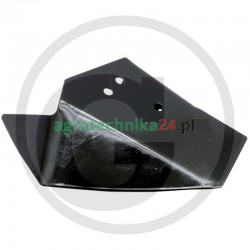 Dziób redlicy lewy Rabe 853439000 Granit