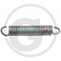 Sprężyna naciągowa 224 x 5 mm do redlicy Rabe 91115023 Granit